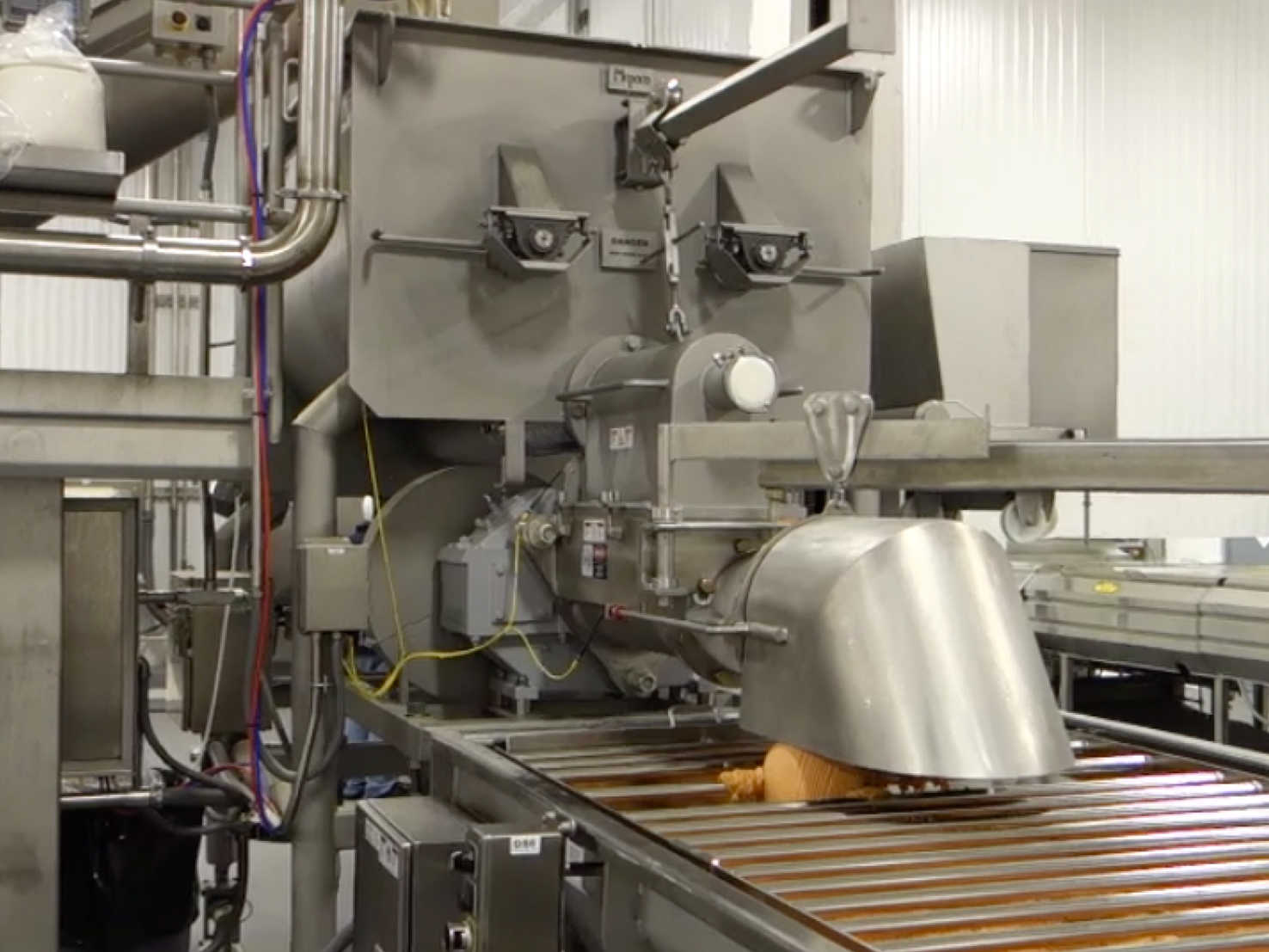 Pet Food Processing And Dog Food Processing Equipment