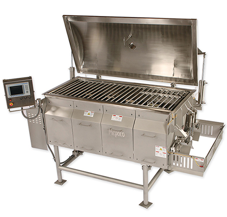 Thermablend Industrial Cooker
