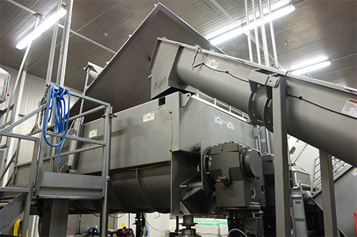 Meat and Poultry Processing, Industrial Food Processing