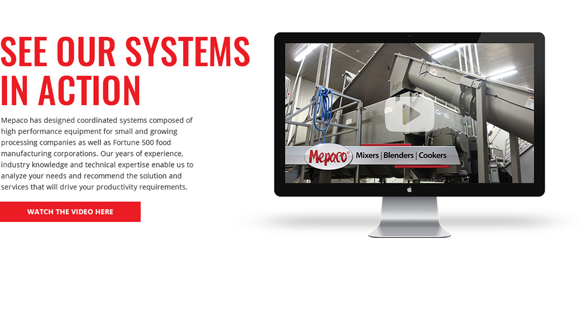 See Our Systems Video